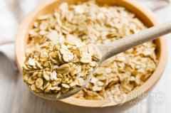 燕麦?片怎样吃才能减肥?