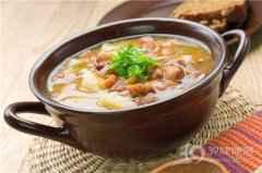 泄油瘦身汤是真的吗?
