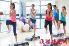 运动减肥4个小tips话你知