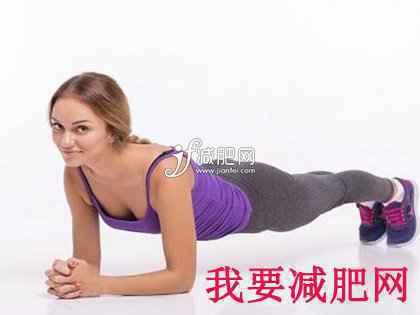 什么运动能瘦腹 这些运动有效减肚子