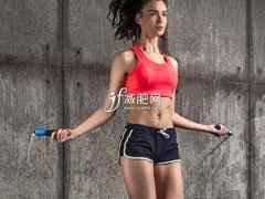 什么运动最减肥 3运动快速燃脂减肥