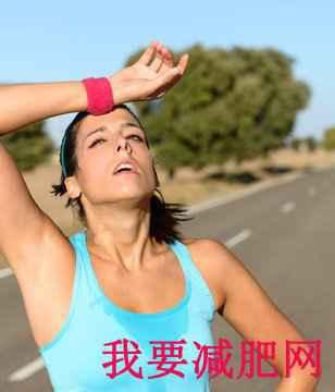 怎么跑步瘦腿?错误的跑步姿势腿会变粗