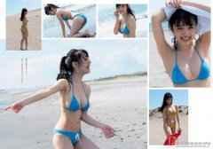 喜欢摔角的可爱美少女 写真偶像界新妹妹安藤咲樱
