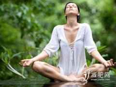 做瑜伽时怎么呼吸 瑜伽呼吸法有两大好处